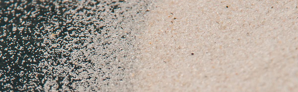 Кварцевый песок в колодец