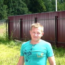 Член бригады Андрей Николаевич Малиев